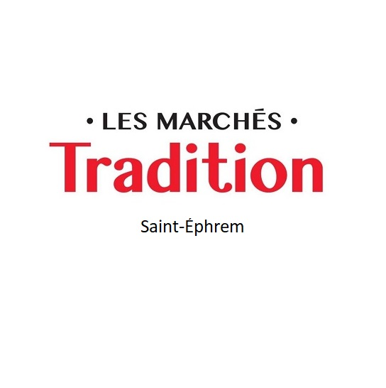 Marché Tradition de Saint-Éphrem